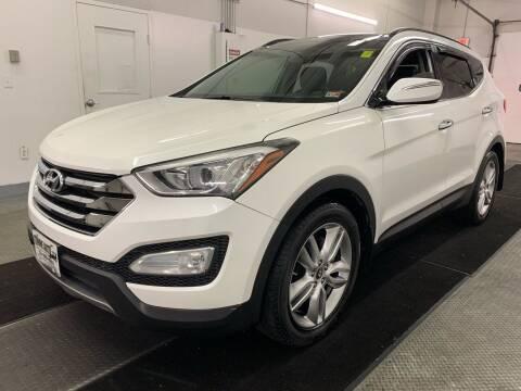 2014 Hyundai Santa Fe Sport for sale at TOWNE AUTO BROKERS in Virginia Beach VA