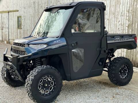 2019 Polaris Ranger XP 1000 for sale at CMC AUTOMOTIVE in Roann IN