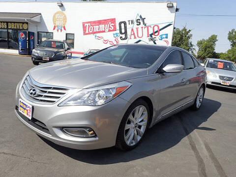 2013 Hyundai Azera for sale at Tommy's 9th Street Auto Sales in Walla Walla WA