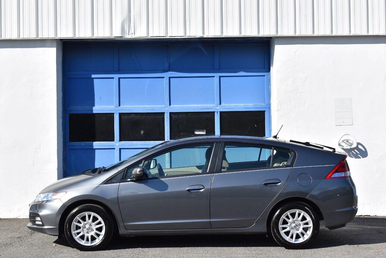 2013 Honda Insight LX 4dr Hatchback full