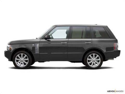2006 Land Rover Range Rover for sale at FREDYS CARS FOR LESS in Houston TX