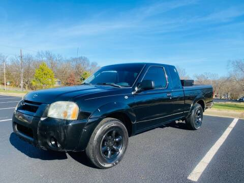 2004 Nissan Frontier for sale at Xtreme Auto Mart LLC in Kansas City MO