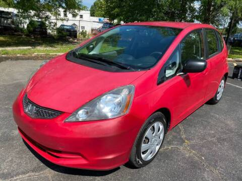 2010 Honda Fit for sale at Car Plus Auto Sales in Glenolden PA