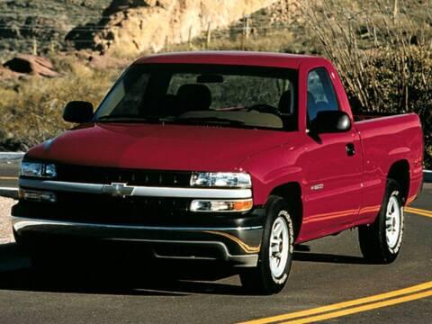 1999 Chevrolet Silverado 1500 for sale at Moke America of Virginia Beach in Virginia Beach VA