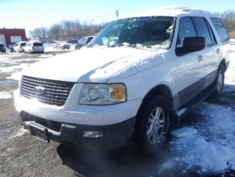 2005 Ford Expedition for sale at Brick City Affordable Cars in Newark NJ