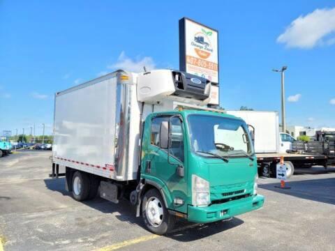 2016 Isuzu NPR for sale at Orange Truck Sales in Orlando FL