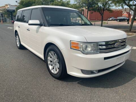 2009 Ford Flex for sale at Bluesky Auto in Bound Brook NJ