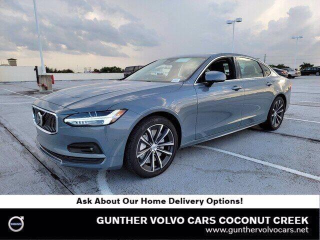2022 Volvo S90 for sale in Coconut Creek, FL