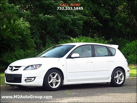 2008 Mazda MAZDASPEED3 for sale at M2 Auto Group Llc. EAST BRUNSWICK in East Brunswick NJ