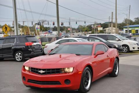 2013 Chevrolet Camaro for sale at Motor Car Concepts II - Kirkman Location in Orlando FL