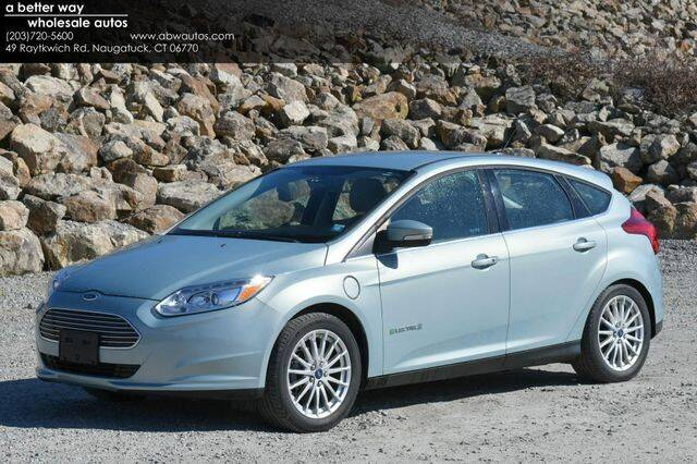 2013 Ford Focus for sale in Naugatuck, CT