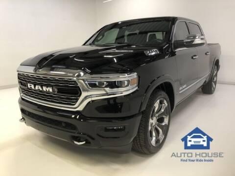 2019 RAM Ram Pickup 1500 for sale at AUTO HOUSE PHOENIX in Peoria AZ