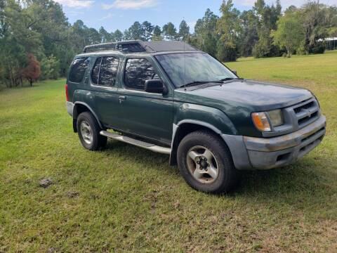 2000 Nissan Xterra for sale at Easy Street Auto Brokers in Lake City FL