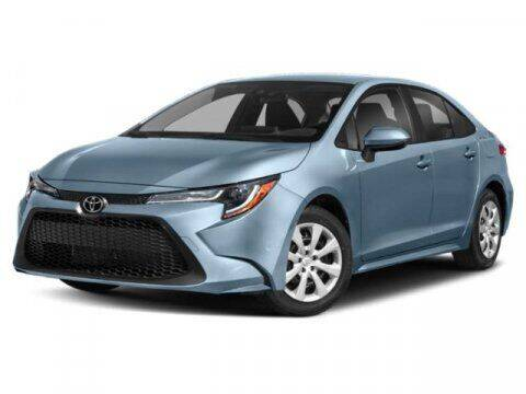 2022 Toyota Corolla for sale at Smart Motors in Madison WI