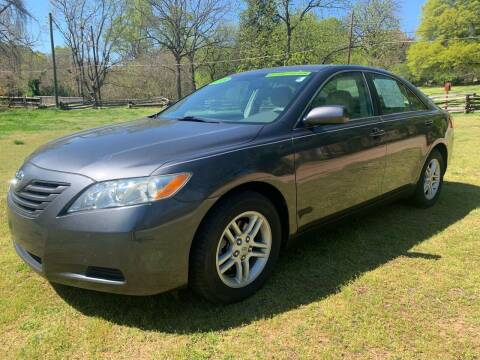2009 Toyota Camry for sale at Rodeo Auto Sales Inc in Winston Salem NC