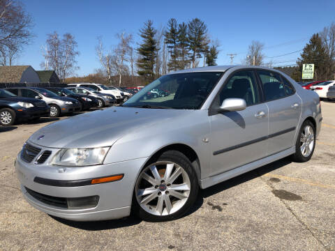2007 Saab 9-3 for sale at J's Auto Exchange in Derry NH