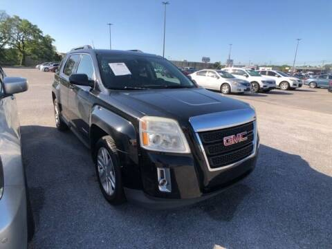 2012 GMC Terrain for sale at Allen Turner Hyundai in Pensacola FL