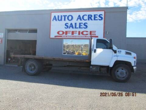 2005 GMC TOPKICK for sale at Auto Acres in Billings MT