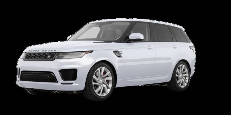 2019 Land Rover Range Rover for sale at Ideal Motor Group in Staten Island NY