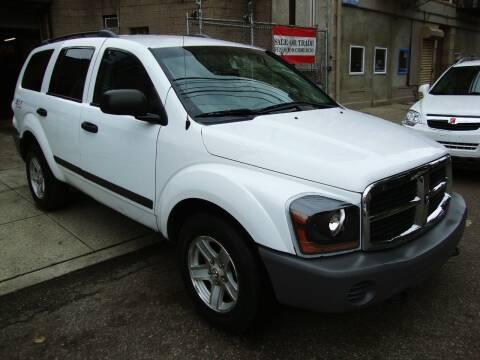 2006 Dodge Durango for sale at Discount Auto Sales in Passaic NJ