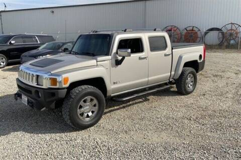 2009 HUMMER H3T for sale at Boktor Motors in North Hollywood CA