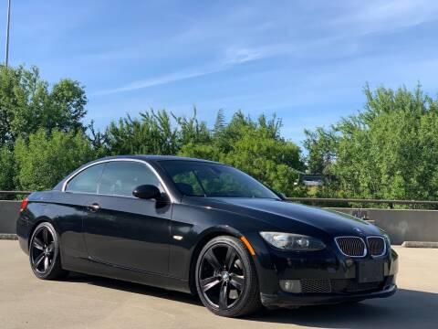 2007 BMW 3 Series for sale at AutoAffari LLC in Sacramento CA