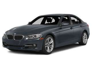 2015 BMW 3 Series for sale at Bourne's Auto Center in Daytona Beach FL