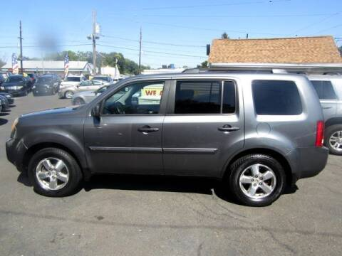 2010 Honda Pilot for sale at American Auto Group Now in Maple Shade NJ