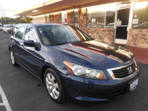 2010 Honda Accord for sale at Auto 4 Less in Fremont CA