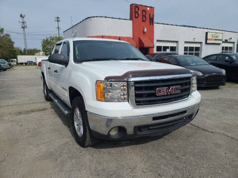 2009 GMC Sierra 1500 for sale at Best Buy Wheels in Virginia Beach VA