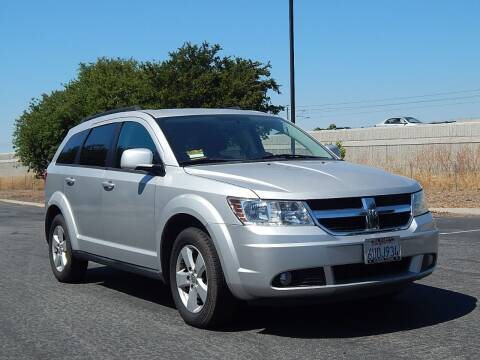 2010 Dodge Journey for sale at Crow`s Auto Sales in San Jose CA
