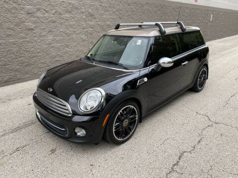 2013 MINI Clubman for sale at Kars Today in Addison IL