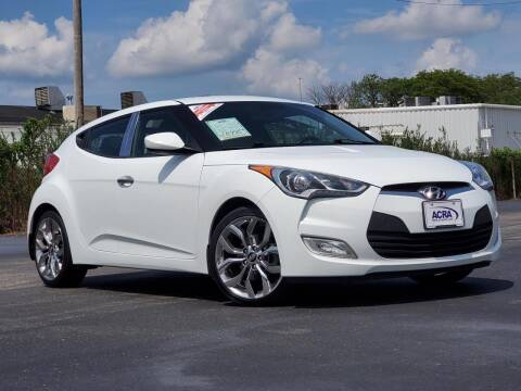 2015 Hyundai Veloster for sale at BuyRight Auto in Greensburg IN