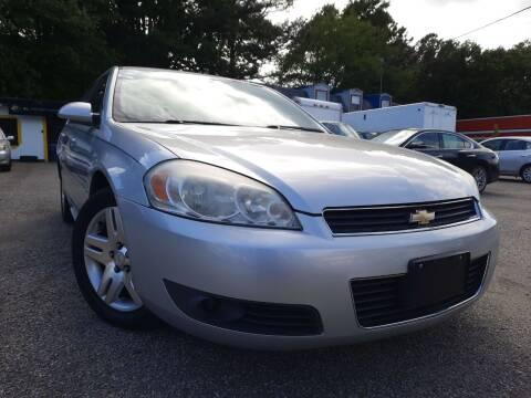2010 Chevrolet Impala for sale at SL Import Motors in Newport News VA