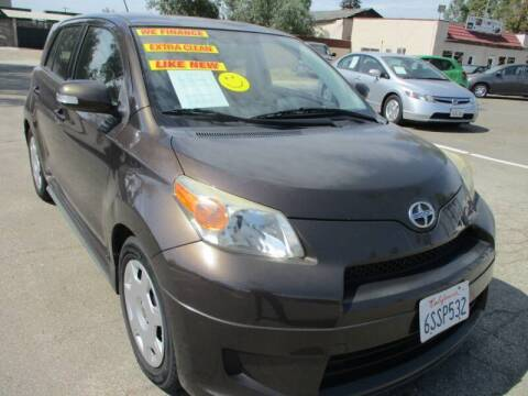 2011 Scion xD for sale at F & A Car Sales Inc in Ontario CA