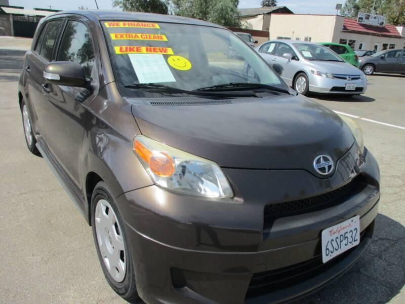 2011 Scion xD for sale at F & A Car Sales Inc in Ontario CA