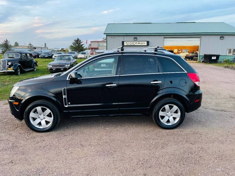2008 Saturn Vue for sale at Car Guys Autos in Tea SD