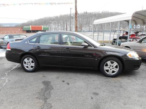 2008 Chevrolet Impala for sale at Automotive Toy Store LLC in Mount Carmel PA