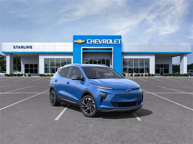 2022 Chevrolet Bolt EUV for sale in Deland, FL