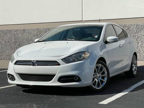 2013 Dodge Dart for sale at Universal Cars in Marietta GA