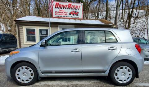 2010 Scion xD for sale at DriveRight Autos South York in York PA
