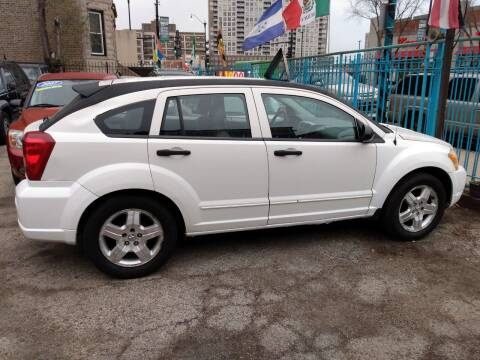 2007 Dodge Caliber for sale at 5 Stars Auto Service and Sales in Chicago IL