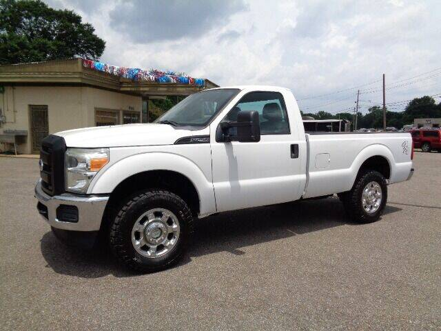 2012 Ford F-250 Super Duty for sale at Tri-State Motors in Southaven MS