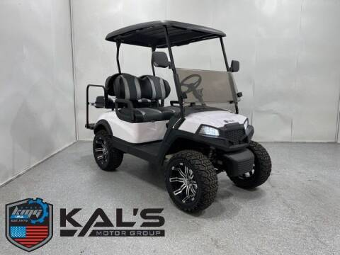 2021 Packer Brothers Xcaliber X3000 Electric Golf C
