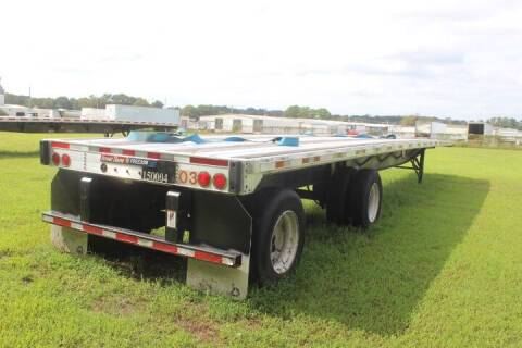 2015 Great Dane Flatbed
