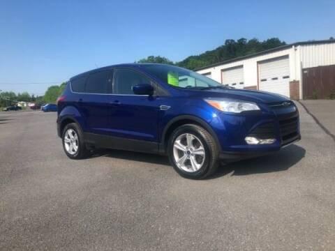 2015 Ford Escape for sale at BARD'S AUTO SALES in Needmore PA