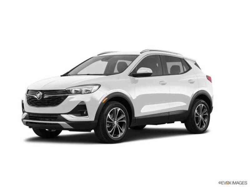 2021 Buick Encore GX 4x4 Select 4dr Crossover - East Rutherford NJ