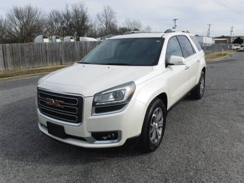 2015 GMC Acadia for sale at Memphis Truck Exchange in Memphis TN