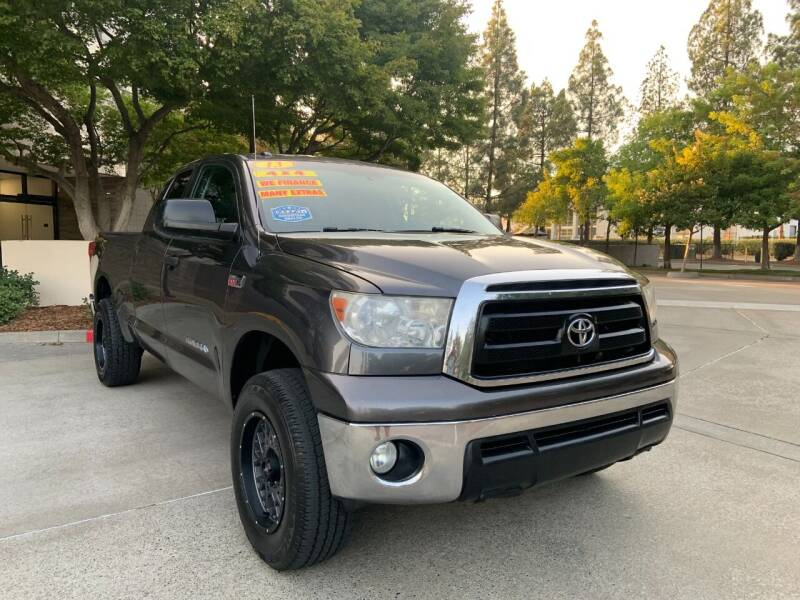 2013 Toyota Tundra for sale at Right Cars Auto Sales in Sacramento CA