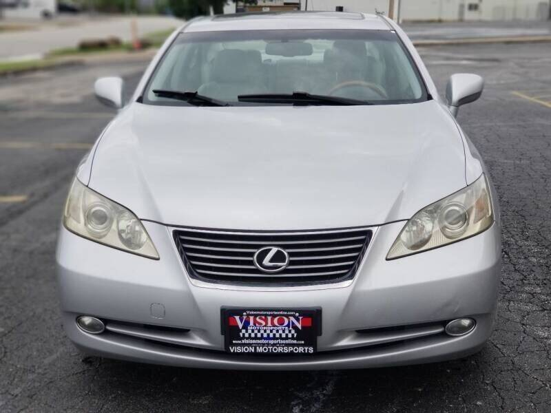 2007 Lexus GS 450h for sale at Vision Motorsports in Tulsa OK
